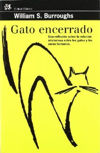 Portada de GATO ENCERRADO