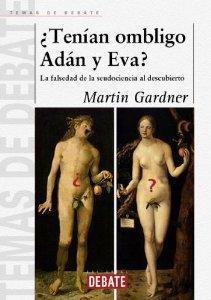 Portada de ¿TENÍAN OMBLIGO ADÁN Y EVA?