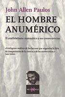Portada de EL HOMBRE ANUMÉRICO