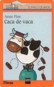 Portada de CACA DE VACA
