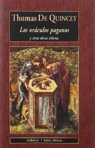 LOS ORÁCULOS PAGANOS