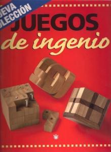 Portada de JUEGOS DE INGENIO 2