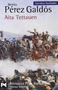 AITA TETTAUEN (EPISODIOS NACIONALES IV #6)