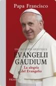 Portada de EVANGELII GAUDIUM: LA ALEGRÍA DEL EVANGELIO