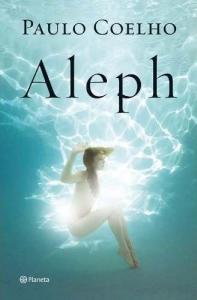 Portada de ALEPH