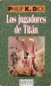 LOS JUGADORES DE TITÁN