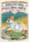 Portada de NORBY Y LOS INVASORES