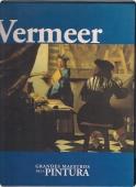 VERMEER (GRANDES MAESTROS DE LA PINTURA #26)