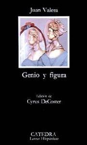 Portada de GENIO Y FIGURA