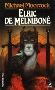 ELRIC DE MELNIBONÉ (ELRIC DE MELNIBONÉ#1)