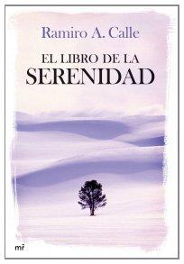 Portada de EL LIBRO DE LA SERENIDAD
