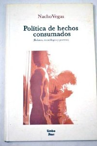 POLÍTICA DE HECHOS CONSUMADOS