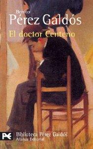 Portada de EL DOCTOR CENTENO