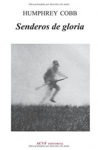 Portada de SENDEROS DE GLORIA