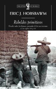 REBELDES PRIMITIVOS