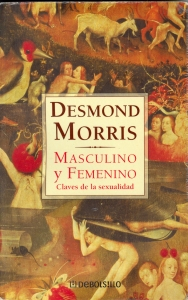 MASCULINO Y FEMENINO. CLAVES DE LA SEXUALIDAD