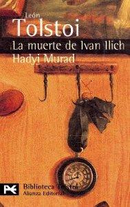 Portada de LA MUERTE DE IVAN ILICH. HADYI MURAD