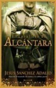 Portada de EL CABALLERO DE ALCÁNTARA