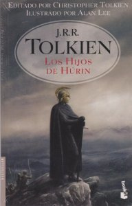 Portada de LOS HIJOS DE HÚRIN
