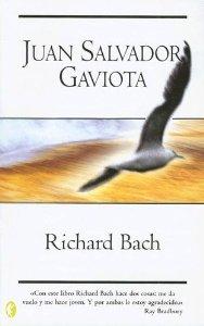 Portada de JUAN SALVADOR GAVIOTA