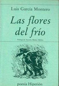 LAS FLORES DEL FRÍO