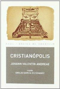 Portada de CRISTIANÓPOLIS