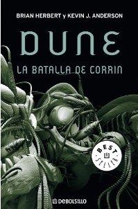 DUNE. LA BATALLA DE CORRIN (LEYENDAS DE DUNE#3)