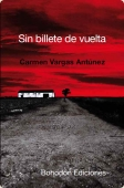 Portada de SIN BILLETE DE VUELTA