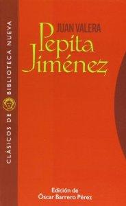 Portada de PEPITA JIMENEZ