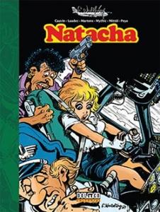NATACHA. INTEGRAL 5