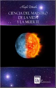 Portada de CIENCIA DEL MAESTRO DE LA VIDA Y LA MUERTE