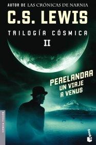 PERELANDRA. UN VIAJE A VENUS (TRILOGÍA CÓSMICA #2)
