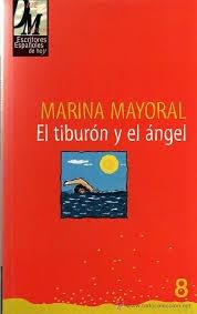 EL TIBURÓN Y EL ÁNGEL