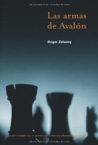 LAS ARMAS DE AVALON (LAS CRÓNICAS DE ÁMBAR #2)