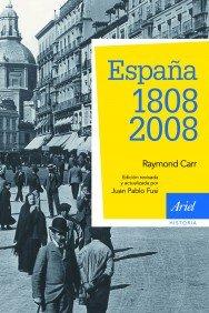 Portada de ESPAÑA 1808-2008