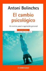 Portada de EL CAMBIO PSICOLÓGICO
