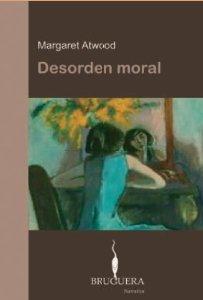 Portada de DESORDEN MORAL