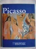 PICASSO (GRANDES MAESTROS DE LA PINTURA #01)