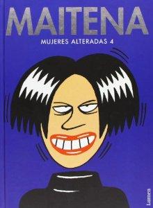 MUJERES ALTERADAS - 4