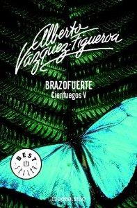 BRAZOFUERTE (CIENFUEGOS #5)