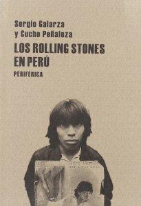 Portada de LOS ROLLING STONES EN PERÚ