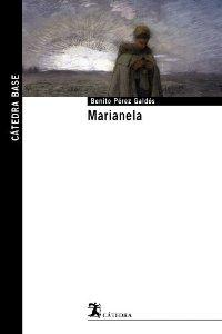 Portada de MARIANELA