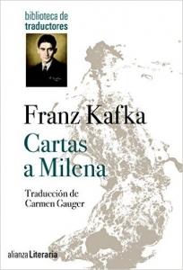 CARTAS A MILENA (TRADUCCIÓN DE CARMEN GAUGER)