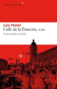 Portada de CALLE DE LA ESTACIÓN, 120