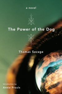 Portada de THE POWER OF THE DOG