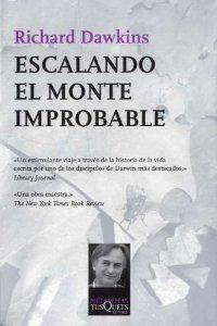 Portada de ESCALANDO EL MONTE IMPROBABLE