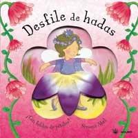 Portada de DESFILE DE HADAS