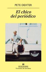 Portada de EL CHICO DEL PERIÓDICO
