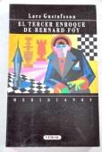 EL TERCER ENROQUE DE BERNARD FOY