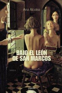 BAJO EL LEÓN DE SAN MARCOS